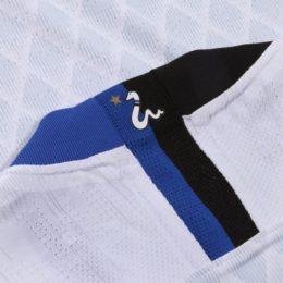 Seconda maglia Inter, la chicca del biscione anni '80