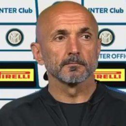 """Spalletti: """"Bene la difesa a tre, la riproveremo"""""""