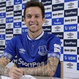 Premier la prima, occhio all'Everton