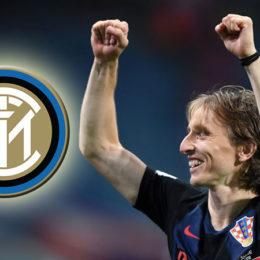 Il Real denuncia l'Inter per Modric, quindi la trattativa era vera