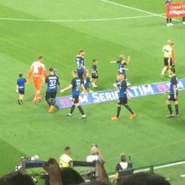 Atletico Madrid-Internazionale in chiaro sul televisore, ecco dove