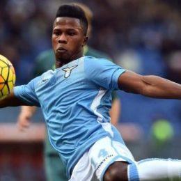 UFFICIALE – Keita è un calciatore dell'Inter