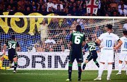 Le pagelle di Sassuolo-Inter 1-0
