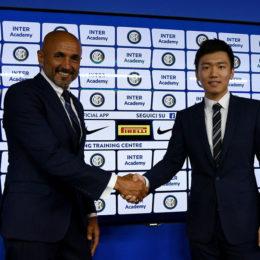 UFFICIALE – Spalletti rinnova fino al 2021