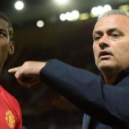 Manchester United a picco, Mourinho a rischio