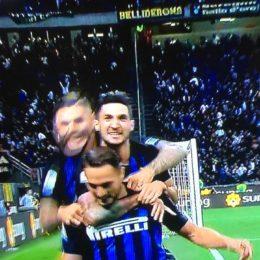 Formazione ufficiale Inter e Cagliari