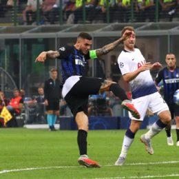 Tottenham professorale, l'Inter la vince col cuore