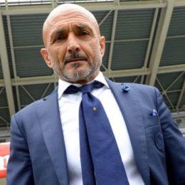 """Spalletti: """"Parma un incidente di percorso"""""""