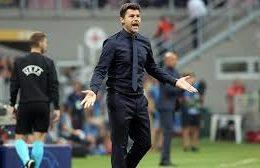 Dopo Inter-Tottenham Pochettino sotto accusa