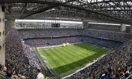 Inter-Tottenham, siamo oltre i 70000