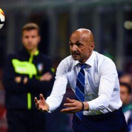 """La scusolandia di Spalletti: """"l'arbitro, gli episodi"""", manca solo la pioggia…"""