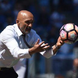 """Spalletti: """"Nessuna bocciatura per Gagliardini"""""""