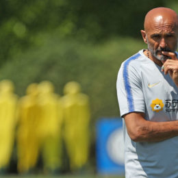 Un'Inter che ancora non convince
