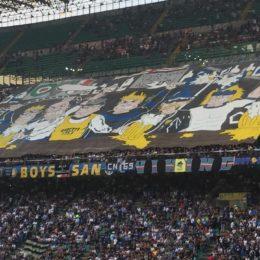 Il tempo durante Sampdoria-Inter e i convocati