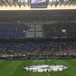 Vox populi Samp-Inter 0-1, giudizi discordi sulla partita