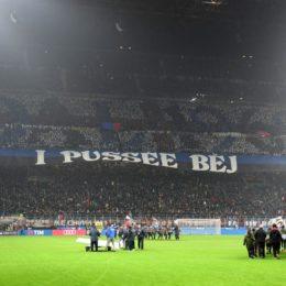 Meteo e convocati per Inter-Milan, molto vento