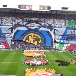 Inter-Milan, le formazioni ufficiali!