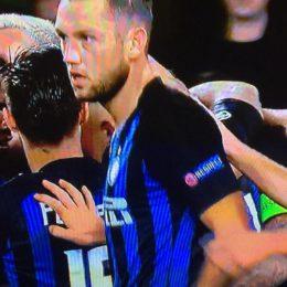 Le pagelle di PSV-Inter 1-2