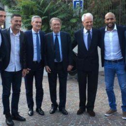 Giorni di revival per l'Inter e non solo