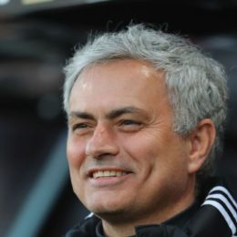 Mourinho risorge