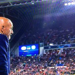 Spal-Inter, le formazioni ufficiali