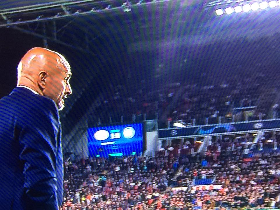 Spalletti in champions