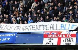 I confini tra sana rivalità, odio, razzismo