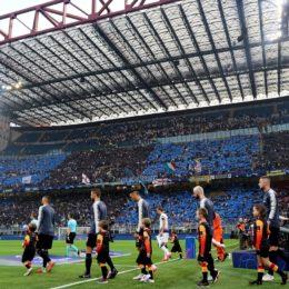 Inter-Frosinone, le formazioni ufficiali