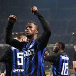 L'Inter è Balde, Frosinone preso a Sportiellate
