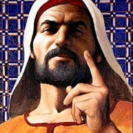 Il profeta Isaia e i suoi seguaci