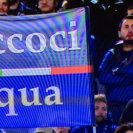Formazioni ufficiali Roma-Inter