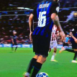 Inter-Udinese, le formazioni ufficiali