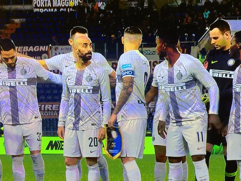 Inter a Roma