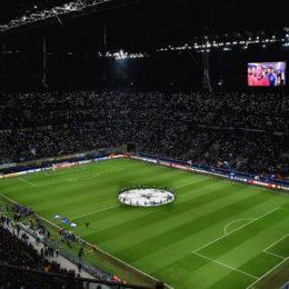 Rispetto per l'Inter
