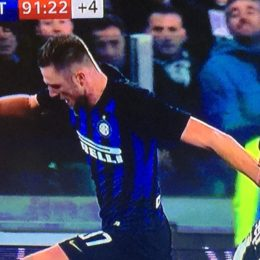 Le pagelle di Juve-Inter 1-0