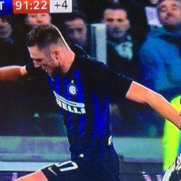 Le pagelle di Juve-Inter 1-0