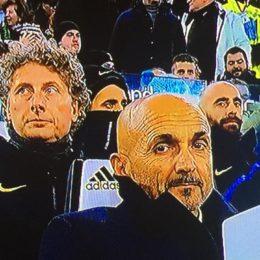 Parliamoci chiaro, Spalletti non è da Inter, ecco perchè