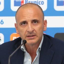 """Ausilio: """"Il mercato dell'Inter è chiuso"""""""