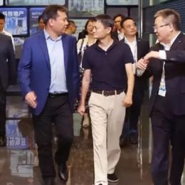 Chi è Jack Ma, possibile nuovo socio dell'Inter