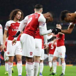 Premier, risale l'Arsenal