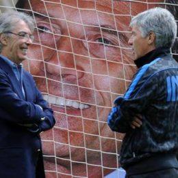 """Moratti signore: """"Gasperini merita la champions, ma sul suo esonero..."""""""