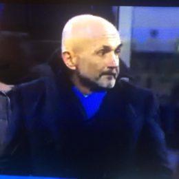 Ufficiali Torino-Inter, svolta Spalletti col 3-5-2