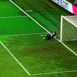 L'Inter torna a segnare più di un gol dopo 12 partite