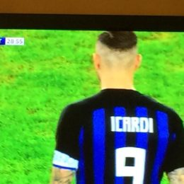 Nara-Inter, lo scontro continua