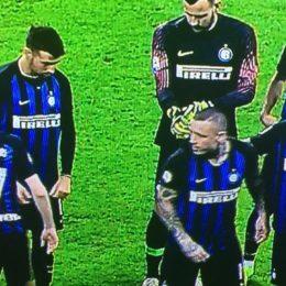 Le Pagelle di Inter-Bologna 0-1