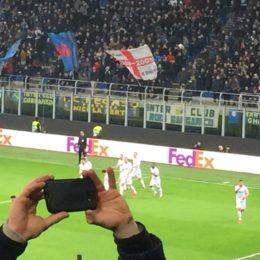 """Lettere a Calciointer, """"L'Inter è una grande famiglia"""""""