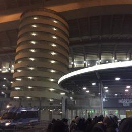 Inter-Bologna, le formazioni ufficiali