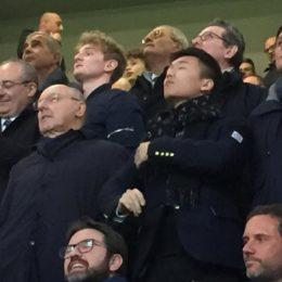 """Lettere a calciointer: """"Avanti con Marotta"""""""