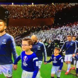 Inter, che azzardo 13000 biglietti all'Eintracht