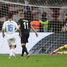 Le pagelle di Eintracht-Inter 0-0